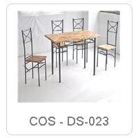 COS - DS-023